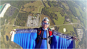 Alberta Skydive Events