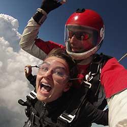 Skydive Calgary - Skydiving Edmonton - Tandem From 13,000ft