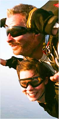 contact skydiving calgary